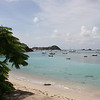 Saint Barth - Beach Corossol